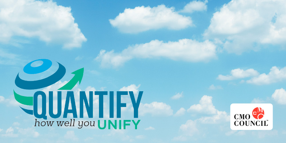Quantify how well you unify