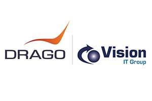 Drago/Visio IT Group Logo