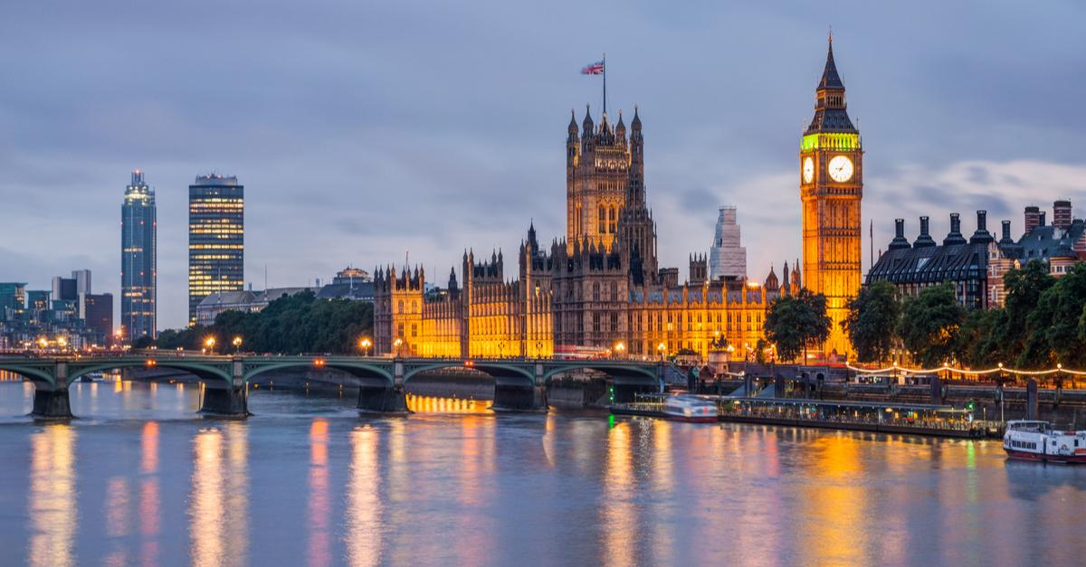 Taming the Data Beast at Digital Velocity London