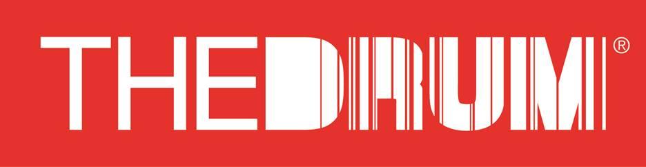 Drum logo