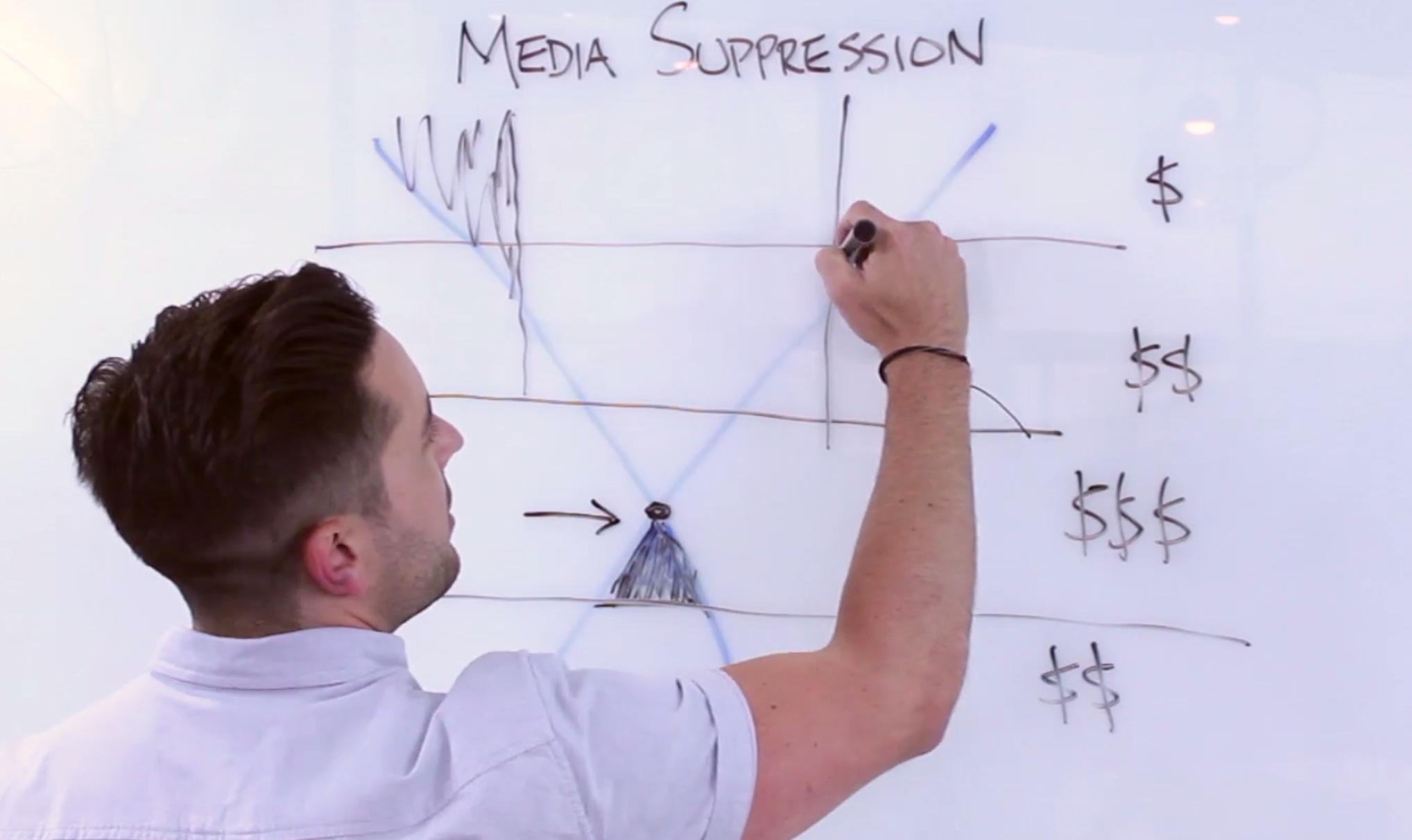 Video: Media Suppression Framework Session