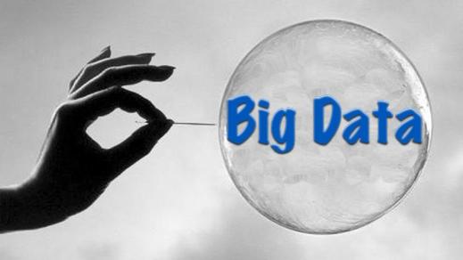 Big Data Blah Blah Blah (Part 2)