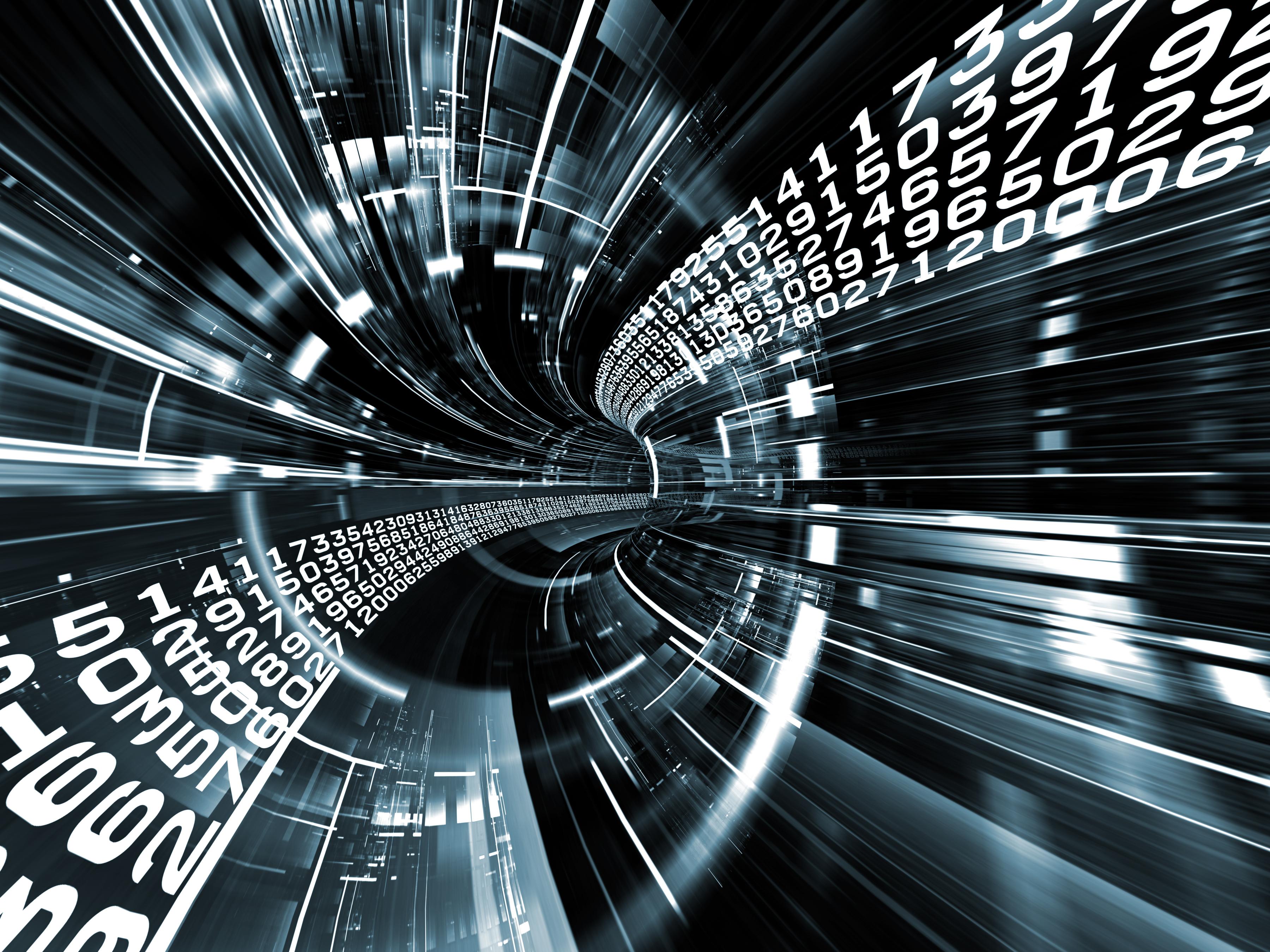 Modernizing the Data Supply Chain