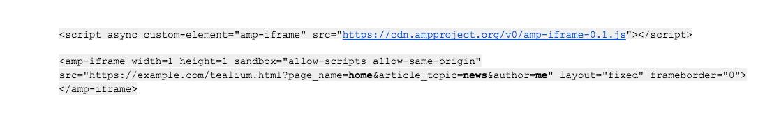 Google AMP Blog 2