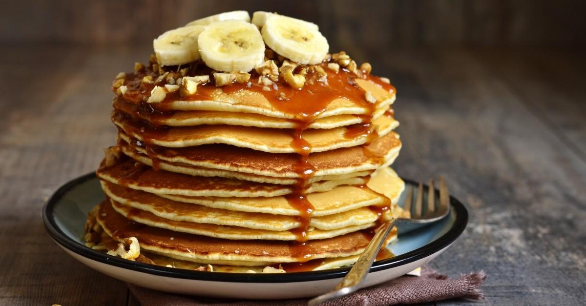 Pancake Hacking: Tealium's Recipe for Success!