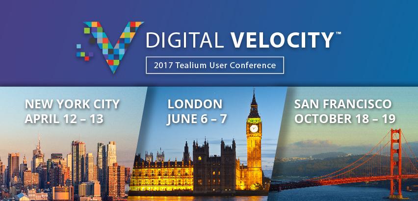 Digital Velocity 2017: Registration is Open!