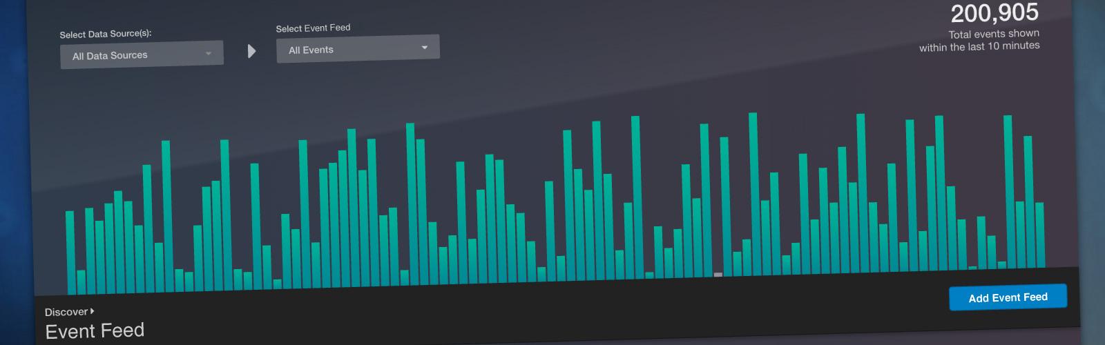 Product Spotlight: EventStream API Hub