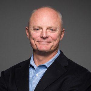 Jeff Lunsford, Tealium CEO