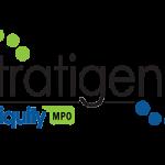 Stratigent Logo