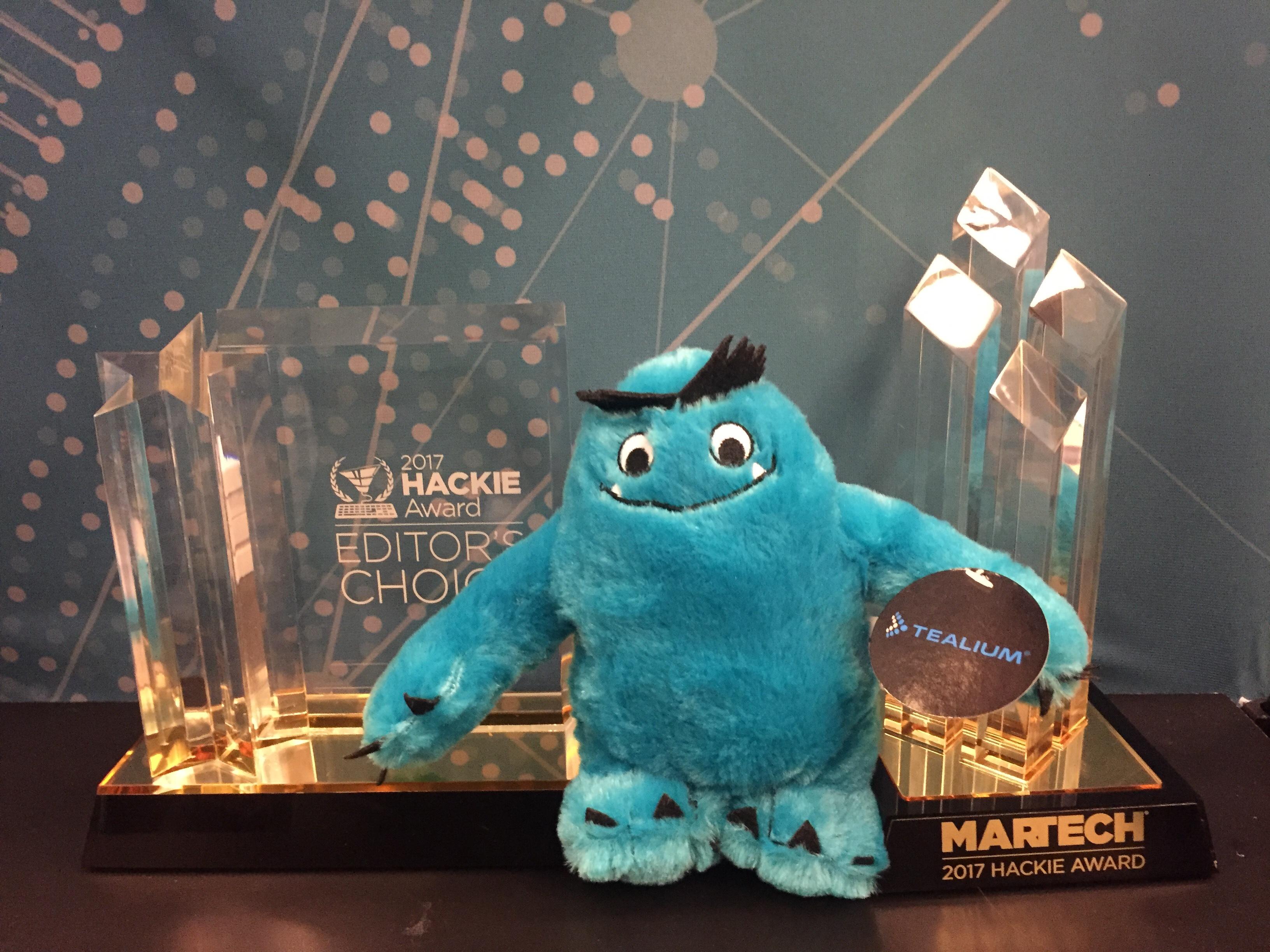 How To Submit & Win A Stellar Digital Marketing Award