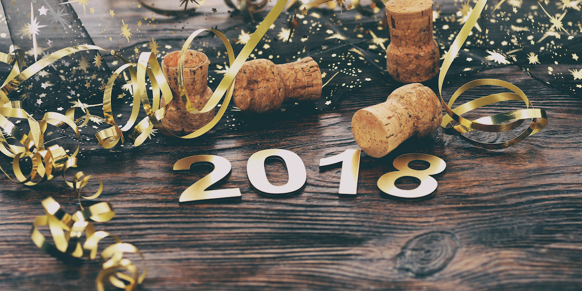 Top 7 New Year's Resolutions for Tag Management
