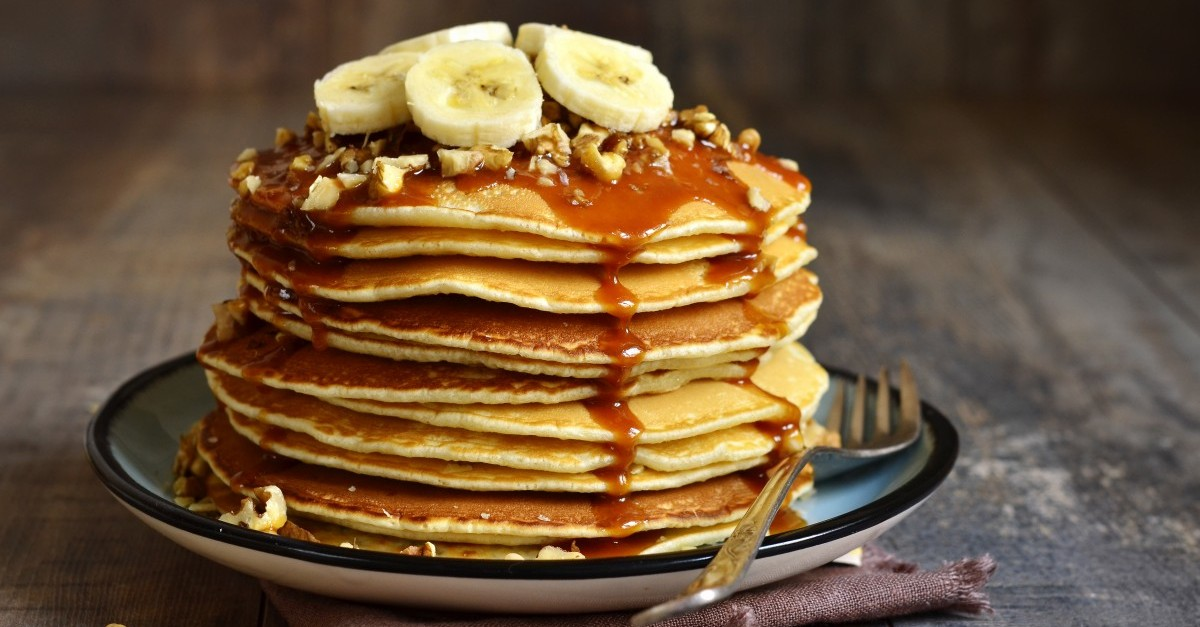 Pancake Hacking: Tealium's Recipe for Success!