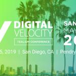 California Dreamin at Digital Velocity San Diego