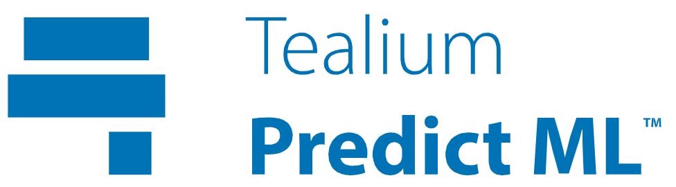 Tealium Predict logo