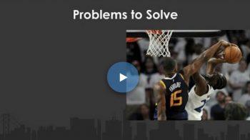 Data Strategy of the Utah Jazz