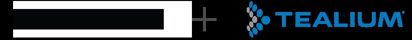 Leanplum and Tealium Logo