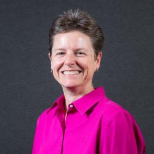 Carole McCluskey, Chief Customer Officer, Tealium