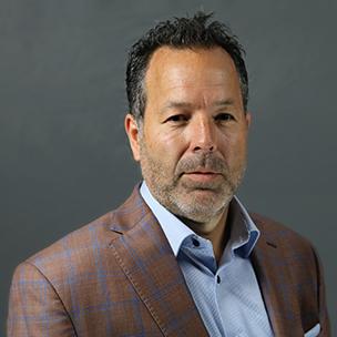 Mike Anderson, Founder & CTO Tealium, Headshot