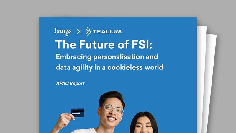 FSI APAC Report