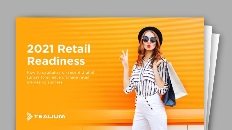 Retail Readiness Whitepaper
