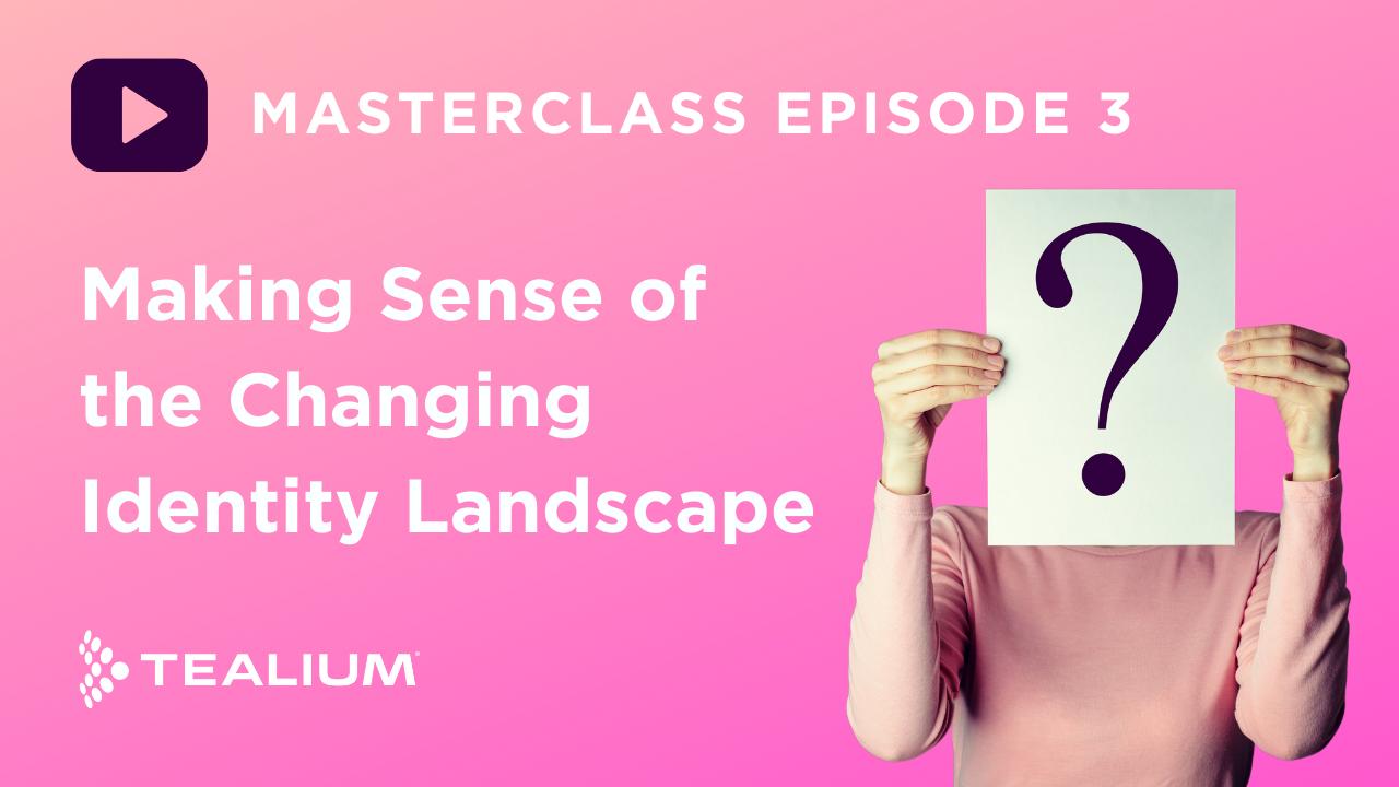 Making Sense of the Changing Identity Landscape