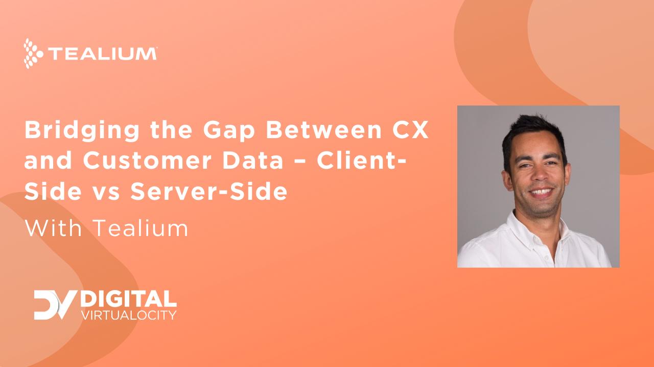 Bridging the Gap between CX and Customer Data
