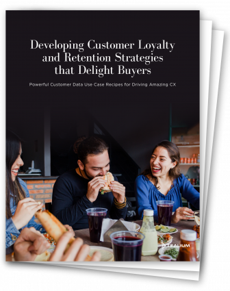 Developing Customer Loyalty and Retention Strategies That Delight Buyers