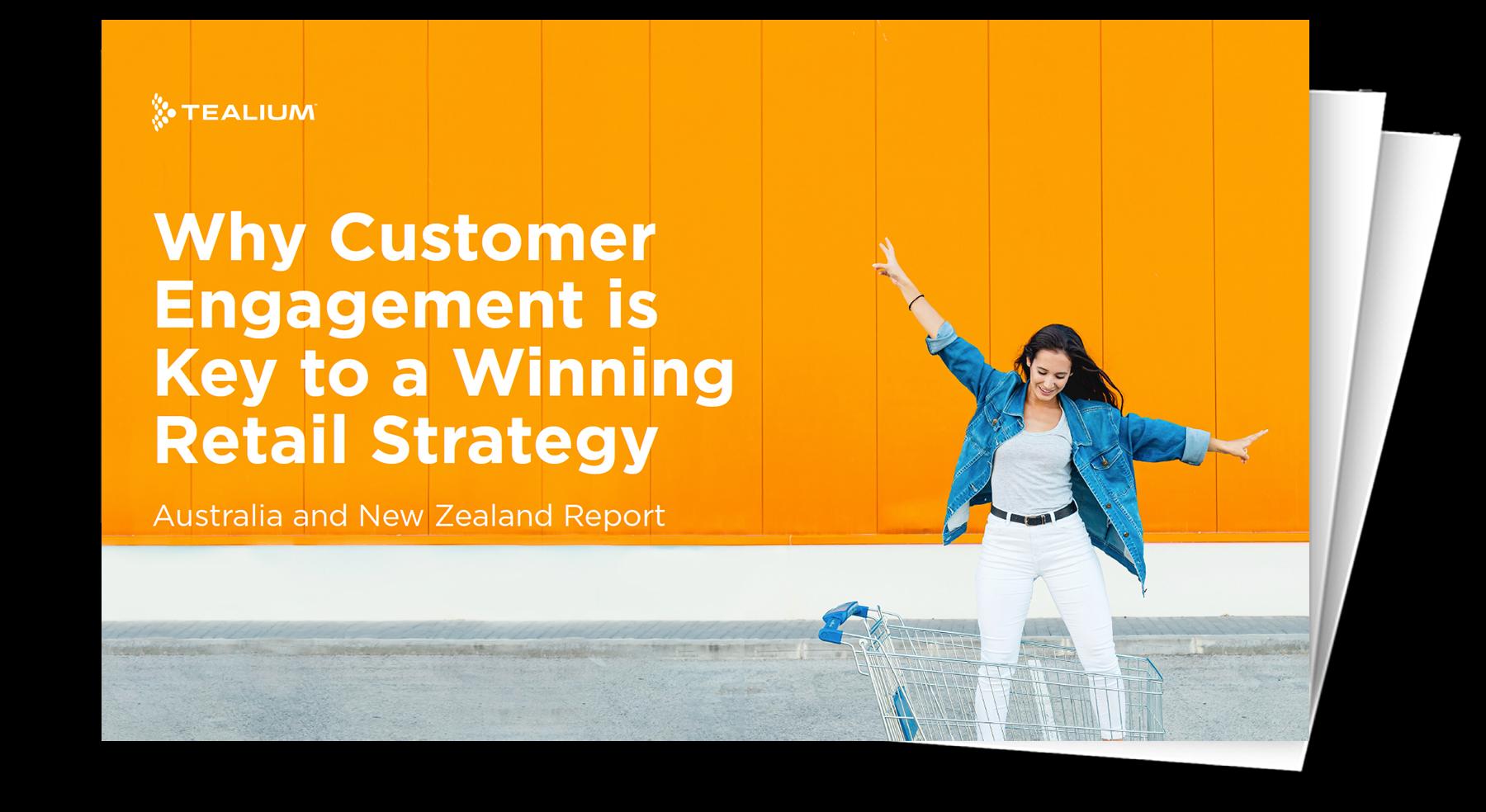 ANZ Retail Report Thumbnail
