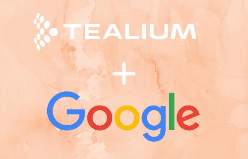 Tealium + Google